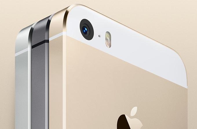 Дефицита iPhone 5s больше нет... в американской рознице