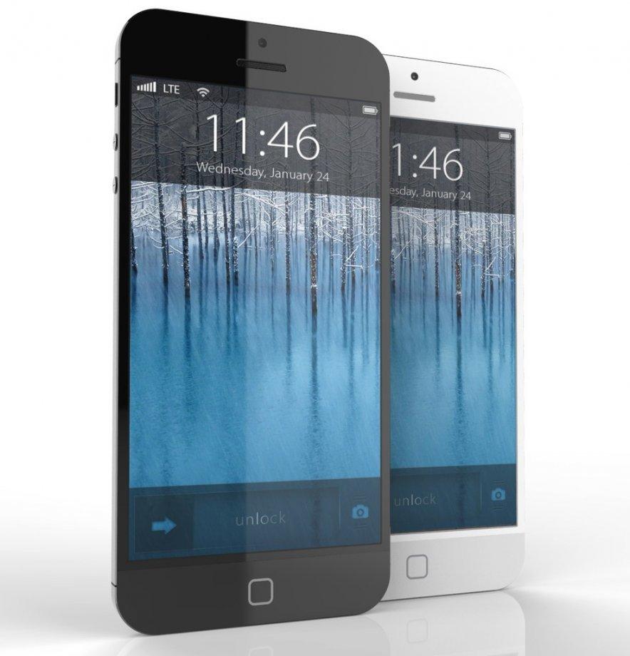 Большой iPhone 6 появится в мае, большой iPad — в октябре