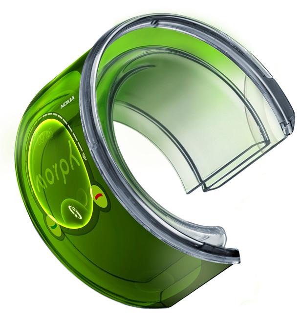 «Умные» часы Nokia выйдут в следующем году