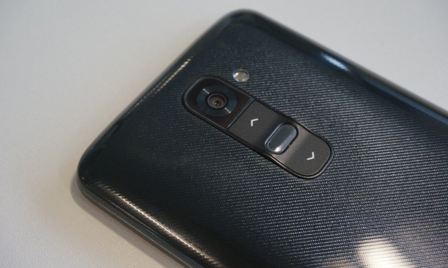 LG G3 получит 2K-дисплей и 64-битный процессор