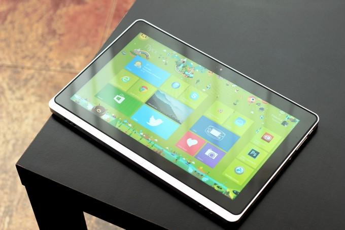 Опыт использования планшетника-ультрабука Acer Iconia W700