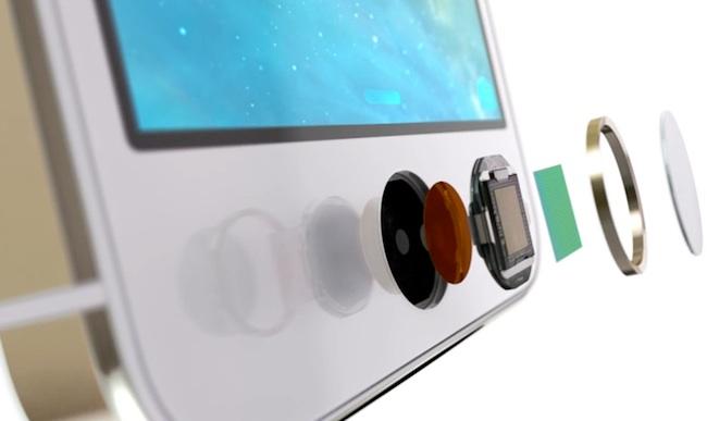 Джейлбрейк расширил возможности Touch ID