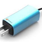 Анонсирован самый компактный «зарядник» для ноутбуков