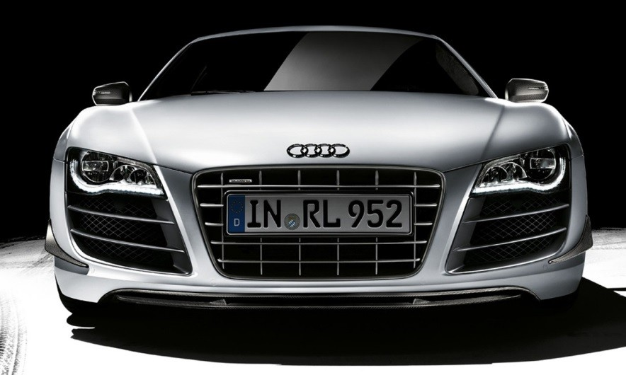 Автомобили Audi получат Android-начинку