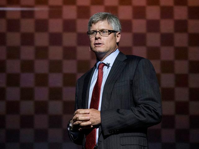 Microsoft может возглавить топ-менеджер Qualcomm