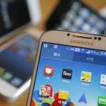 Samsung GALAXY S5 появится в феврале вместе с GALAXY GEAR 2