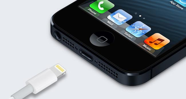 Apple запатентовала технологию беспроводной зарядки