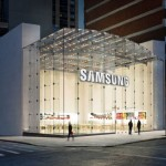Samsung переманила дизайнера Apple Store