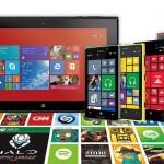 В Windows Phone Store уже более 200 000 приложений