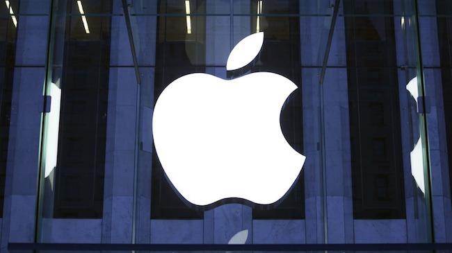Apple потребовала прекратить слежку за пользователями