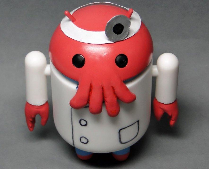 Jelly Bean остается самой популярной версией Android