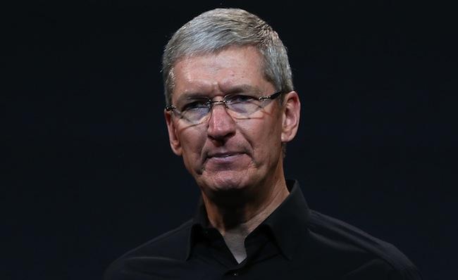 Обращение Тима Кука к сотрудникам Apple