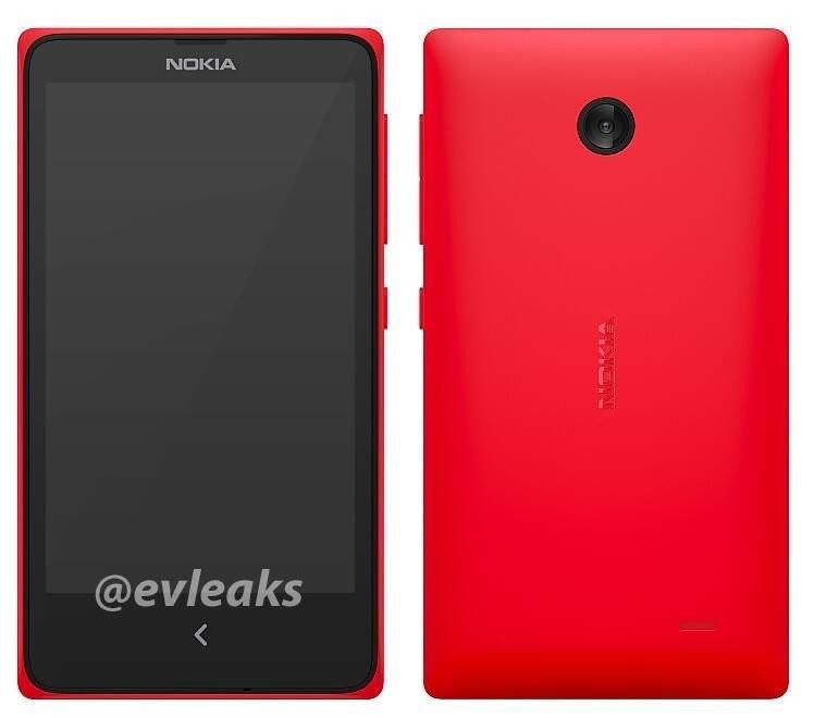 Nokia Normandy — несостоявшийся Android-смартфон финской компании