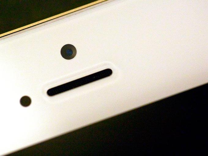 Apple запатентовала технологию распознавания лиц для будущих устройств