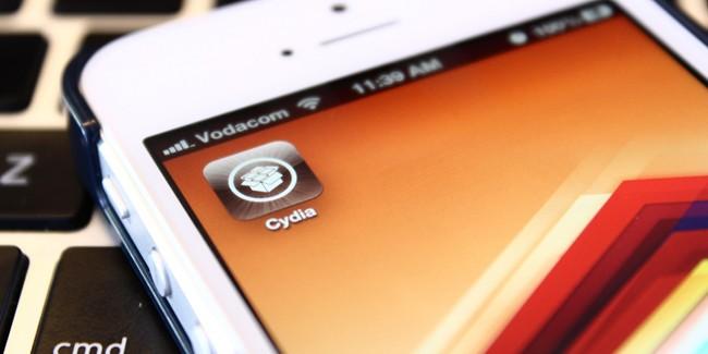 Джейлбрейк iOS 7 был украден