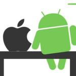 iOS значительно превосходит Android по срокам поддержки устройств производителем