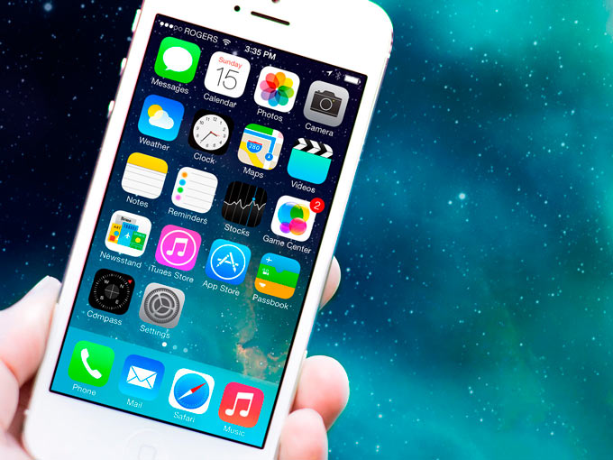 Финальная версия iOS 7.1 задержится до марта