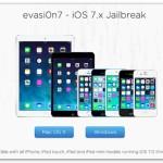 Вышел джейлбрейк для iOS 7 + ссылки и инструкция
