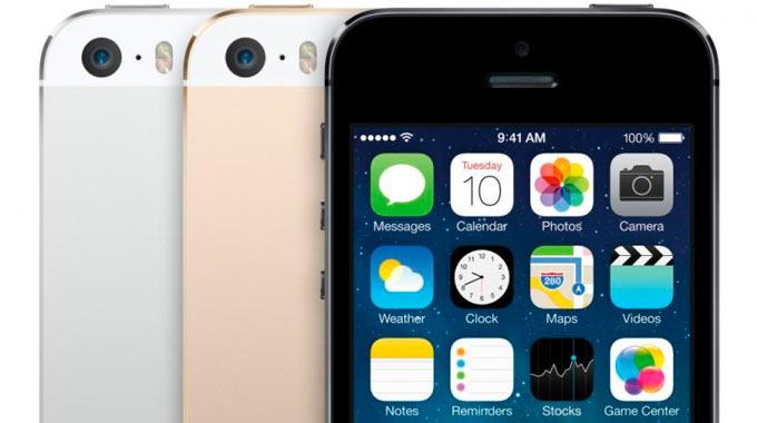 На следующей неделе LTE в iPhone 5s/5c станет доступен абонентам Билайн