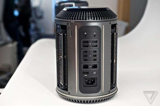 Появились первые обзоры Mac Pro, а сам компьютер уже становится дефицитным