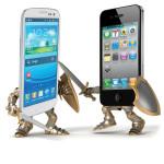 Apple выиграла у Samsung досудебное разбирательство и получила фору в будущем суде