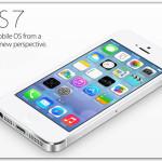 iOS 7 обосновалась на 80% совместимых устройств