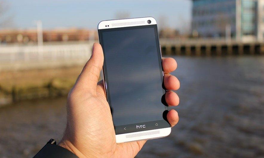 HTC получила небольшую прибыль благодаря Beats Electronics