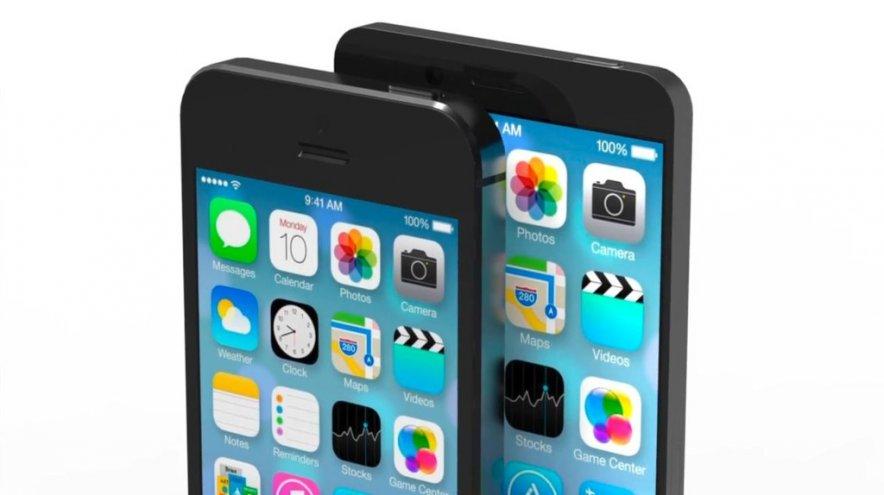 Apple определилась с размером дисплея для iPhone 6