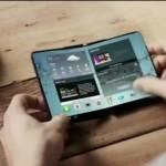 Невероятно гибкий дисплей от Samsung