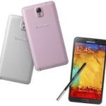 Samsung GALAXY Note 3 Neo — первый шестиядерный смартфон