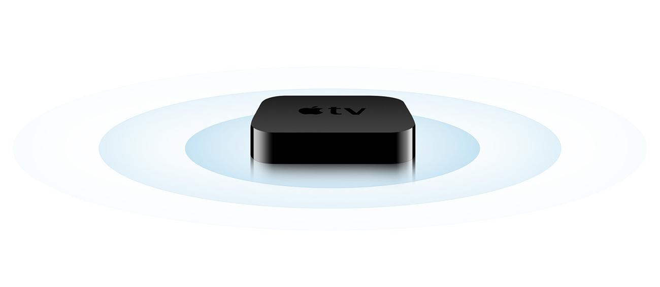 Apple TV: Полезные советы