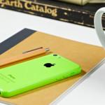 Тим Кук: iPhone 5c не так популярен, как ожидалось