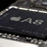 Samsung не будет производить мобильный процессор Apple A8