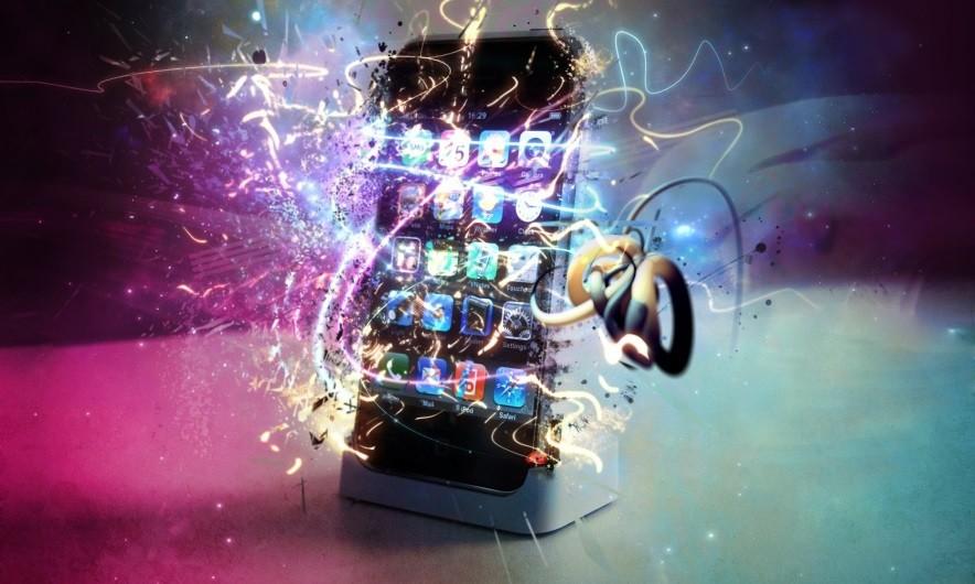 «Жидкий металл» в будущих iPhone