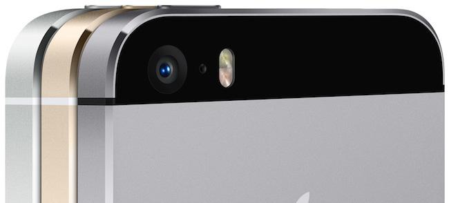 [Слухи] iPhone 6 получит 8-мегапиксельную камеру