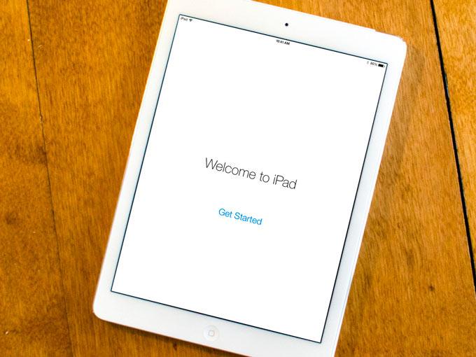 Как люди используют iPad на самом деле. Ответ на рекламу Apple