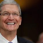 Apple опубликовала отчет за первый финансовый квартал 2014 года