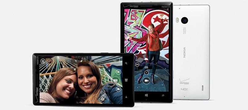 Анонсирован Nokia Lumia Icon в алюминиевом корпусе