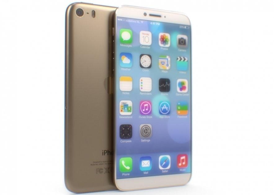 Apple озвучила все характеристики iPhone 6