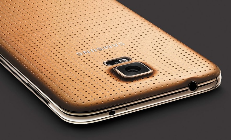 Известна цена Samsung Galaxy S5