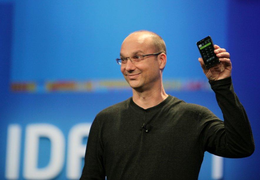 Samsung могла купить Android до Google