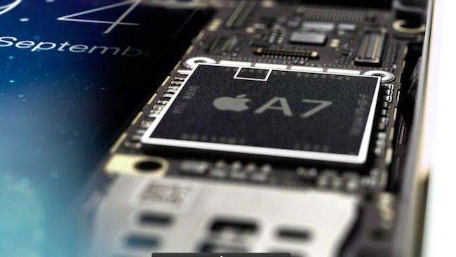 Оказывается в Apple тоже умеют нарушать патенты