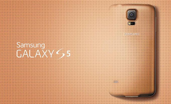 Состоялась презентация нового флагманского смартфона Samsung – Galaxy S5