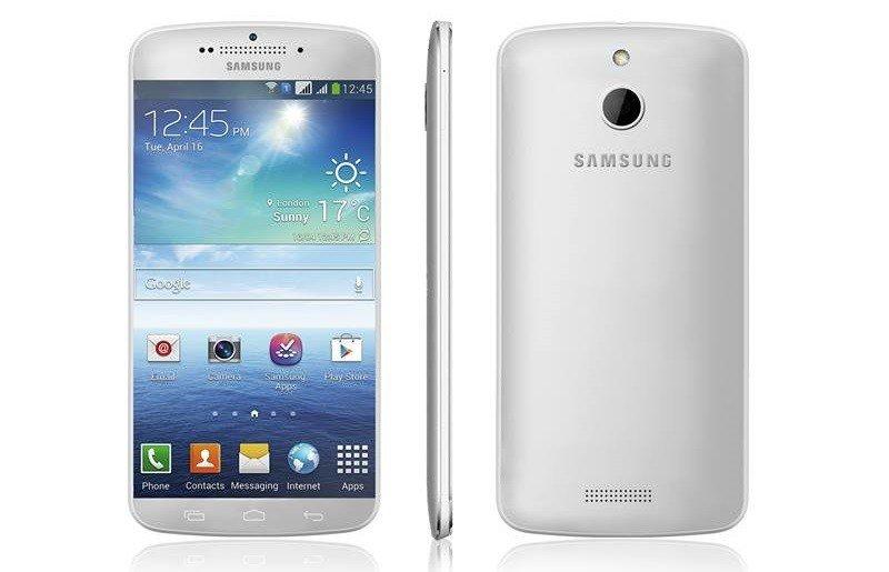 Samsung выпустит «люксовую» версию Galaxy S5 в мае