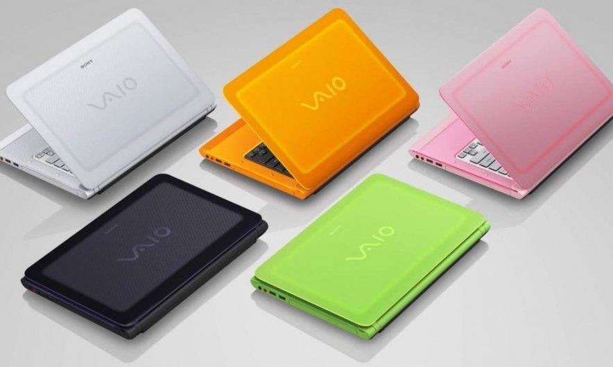 Sony задумалась над продажей своего ПК-подразделения