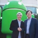 У Lenovo в планах опередить Apple и Samsung