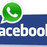 Facebook покупает WhatsApp за 16 миллиардов долларов