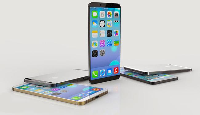 Аналитик: iPhone 6 может появиться в июле