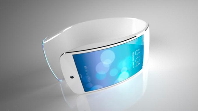 Apple: мы рассматриваем альтернативные способы зарядки iWatch