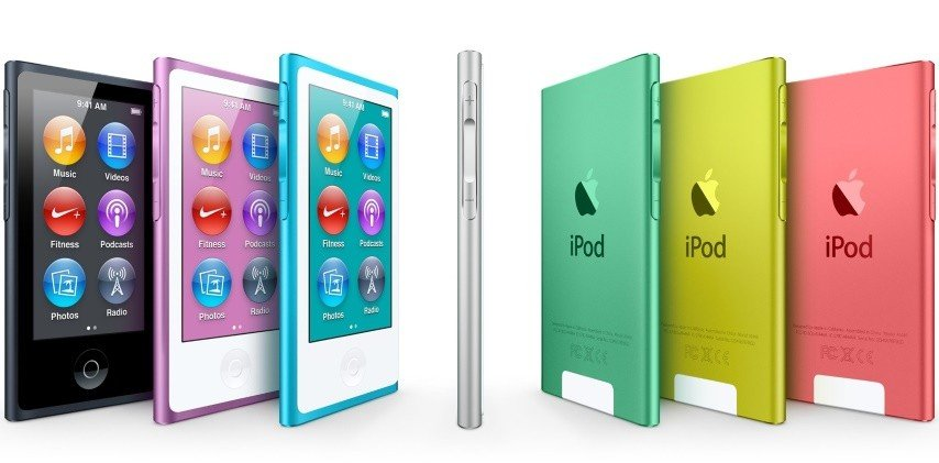 iPhone 6 показан в очередной раз